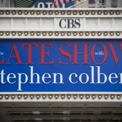 Washington lawyer is tasting true celebrity, thanks to Colbert bump