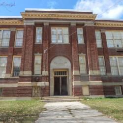 The Thomas B. Reed School at 28 Homeland Ave., Portland.