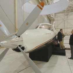 Brunswick's Kestrel Aircraft struggling to pay workers, rent