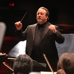 All-American program set for BSO season opener