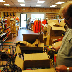 Lincoln store specializes in Amish furniture, goods