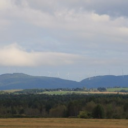 Fort Fairfield passes wind ordinance with one-mile setback