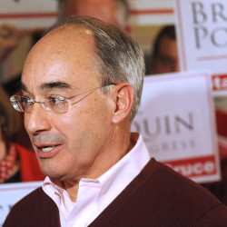 U.S. Rep. Bruce Poliquin, R-2nd District, in this 2014 BDN file photo.