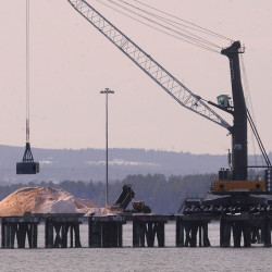 The dredge report: Criticism of Searsport harbor project is overblown