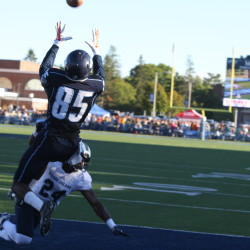 UMaine football team beats Rhode Island, wins CAA title, earns playoff spot