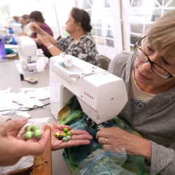 Searsport fashion show will feature local handicrafts