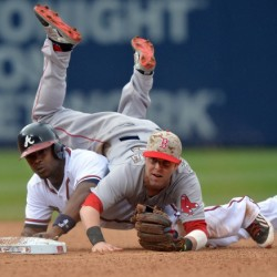 Three Red Sox, three Dodgers earn Gold Glove honors