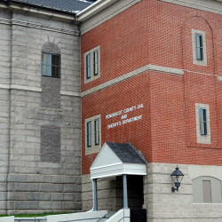 Bangor inmate released in error