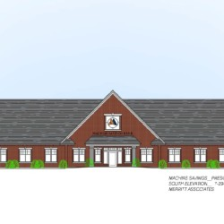 BAR HARBOR BANK & TRUST DEER ISLE BRANCH RENOVATION PROJECT BEGINS OCTOBER 7