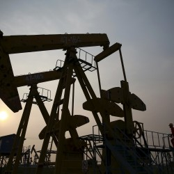 Saudi Arabia cuts oil output as US production grows, official says