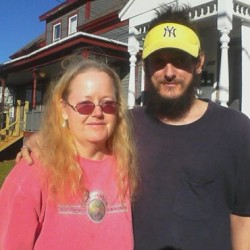 Couple found dead in troubled Portland apartment building identified