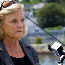 U.S. Rep. Chellie Pingree, D-Maine.