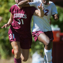 Stingy defense propels Camden Hills girls soccer team to 6-0-1 start
