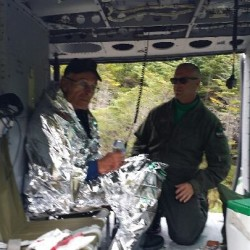 N.H. toughens up its negligent hiker laws