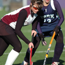 Dean Libbey still going strong in 37th season at Mattanawcook field hockey coach