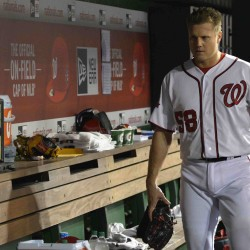 Papelbon, Phillies reportedly agree to 4-year, $50M deal