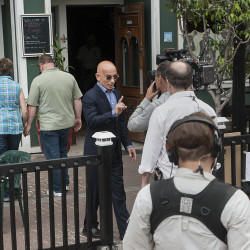 'No laughing matter': Reality show makeover of comedian's South Portland cafe to air next week