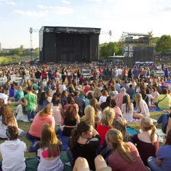 Concert promoter weighs in on Bangor Waterfront improvements