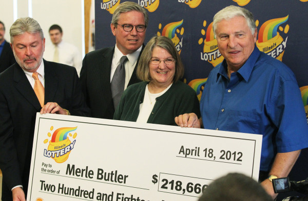 The 5 biggest lottery payouts in American history — one