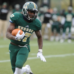 Price eyes improvement as Husson football team prepares for home opener