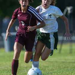 Orono girls soccer team avenges tie, shut out Dexter