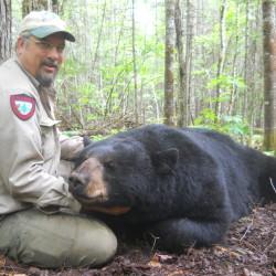 Mama bear's family tree numbers 105 descendants