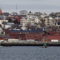 Portland area now accounts for most of state's economy. What happens to the rest of Maine?