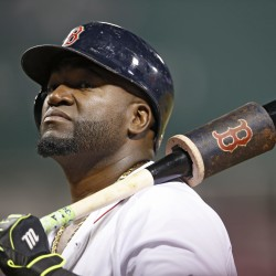 Ross, Ortiz power Red Sox past Astros