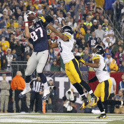 Steelers vs. Patriots is a litmus test for both teams