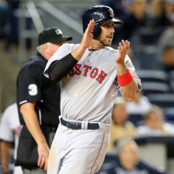 Lester, Napoli propel Red Sox past Yankees