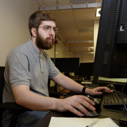 New USM laboratory lets students tackle real-world cybersecurity problems