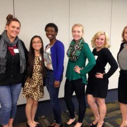 UMA Youth Leadership Conference