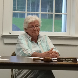 Recall petition issued for another Berwick selectman