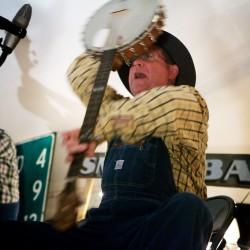 Bob Webb knew the history of the banjo