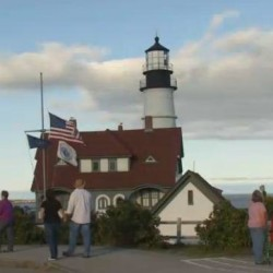 Lighthouse day a beacon to public