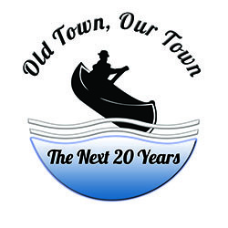 The City of Old Town invites residents and stakeholders to participate in the Comprehensive Plan Update process.  A Public Information Expo is being held at the Old Town Library 3 evenings this week.