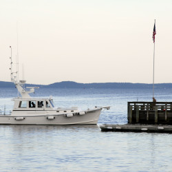 Lawmakers, activists urge Army Corps of Engineers to slow down Searsport dredging project