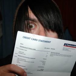 Get your finances in order
