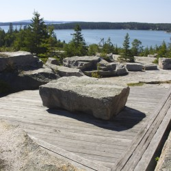 New connecting trail opens in Acadia on National Trails Day