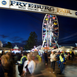 Fryeburg Fair kicks off Sunday