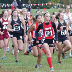 High school cross country: PVC, KVAC Championship results