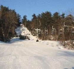 Saddleback Mountain ski resort up for sale