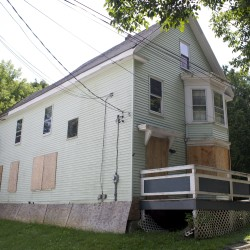 New registry of vacant properties in Bangor aims to keep owners accountable
