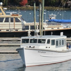 New Eastport and Lubec ferry service a 'fabulous adventure'