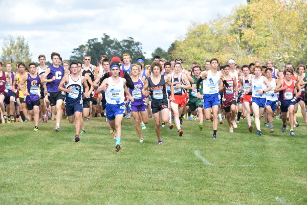 Image result for championship xc race