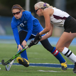Consistency, depth key to resurgence of Brewer field hockey team