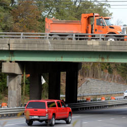 Route 1 bridge between NH, Maine closes for good