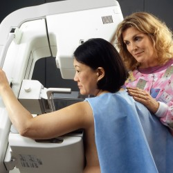 For every life saved by breast cancer screening, 3 women overdiagnosed