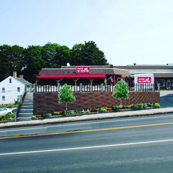 Orono Restaurant To Add Outside Performance Seating Area