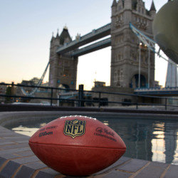 NFL commissioner Goodell wants teams in Los Angeles and London